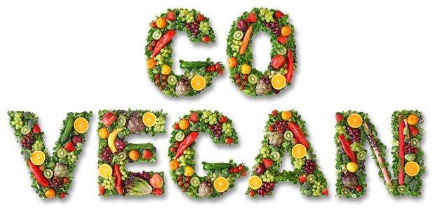 1 ноября Всемирный день вегана. Овощи