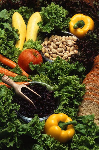 1 ноября. Всемирный день вегана. Вегетарианская диета