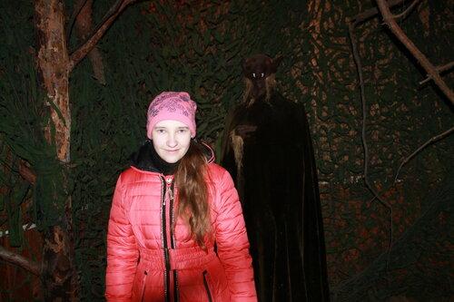 Экскурсия в Заславль