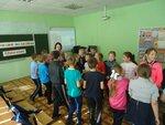 «Игровая на колесах» в МБОУ «Уметская СОШ»