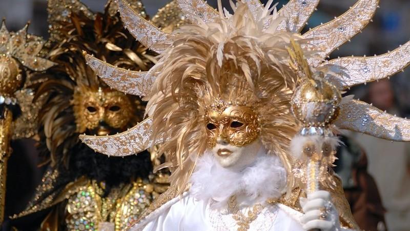 0 182c56 729aec7f orig - Фото Венецианского карнавала