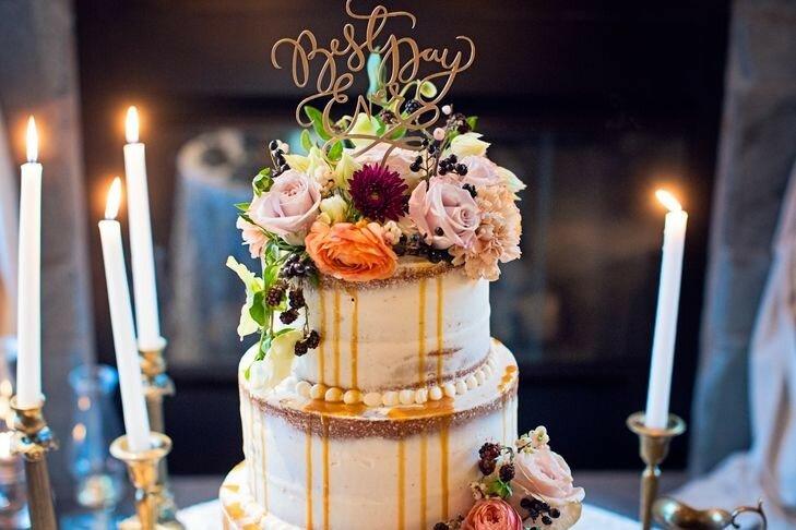 0 1782d5 f56ca952 XL - Каким будет ваш свадебный торт в 2018 году
