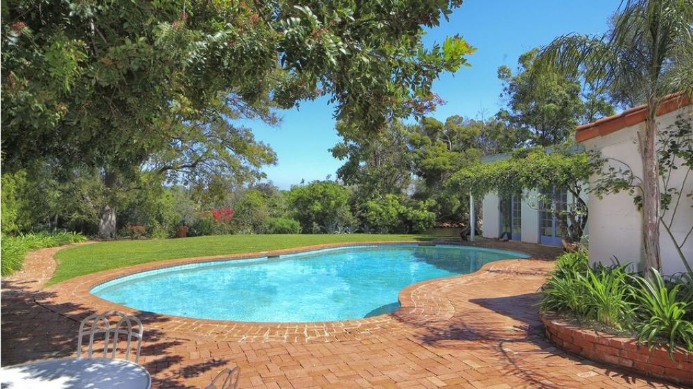© mercervine     Мэрилин купила дом вначале 1962года, заплатив занего порядка $90тыс