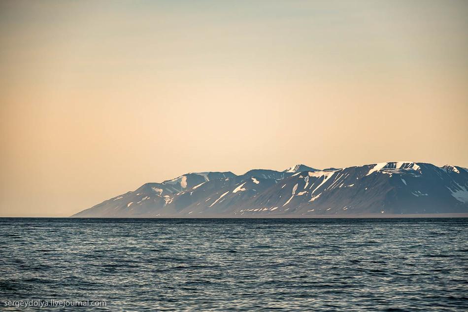 10 фактов о Шпицбергене, которые не укладываются в голове