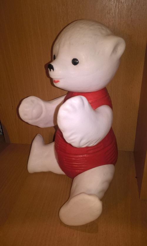 Заводная игрушка поросенок-скрипач — 15 000 рублей.