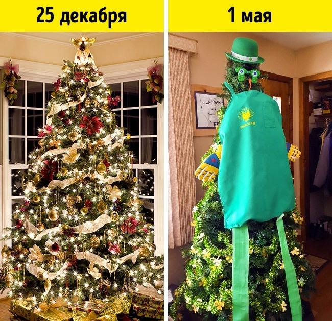 15последствий новогодних праздников, которые переходят снами изгода вгод