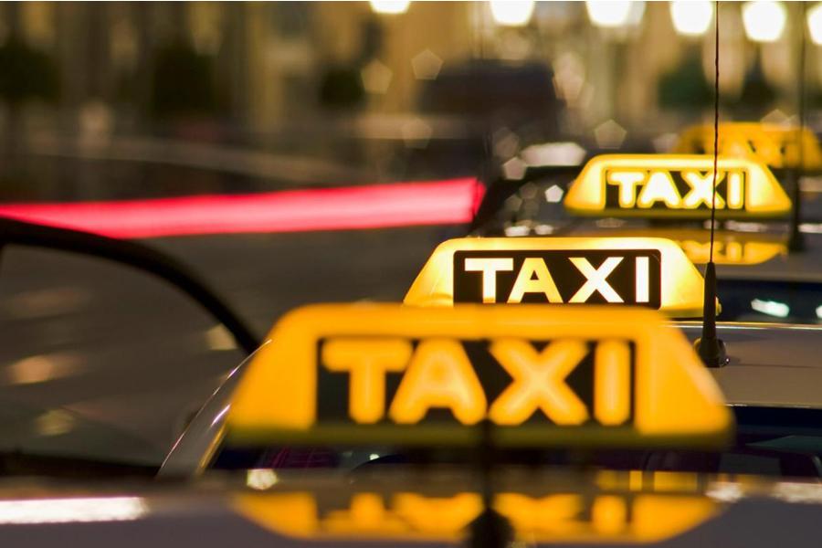 Мухлёж таксистов в Gett. Будьте внимательны