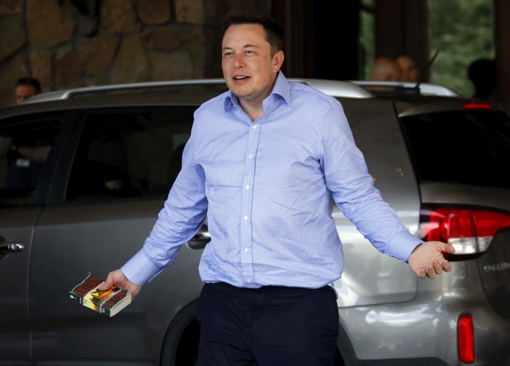 2018 год начало конца Tesla.png