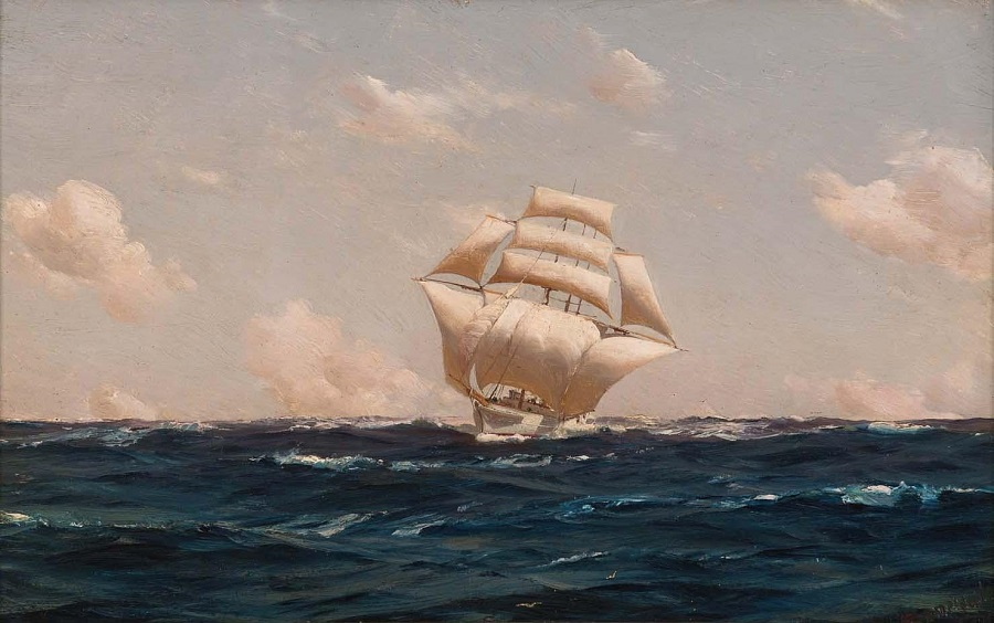 The Seascape , 1897.Jpeg