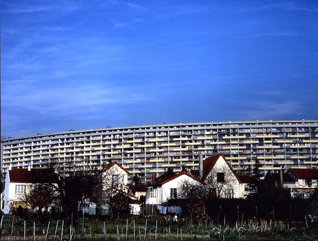 1984. Аржантёй