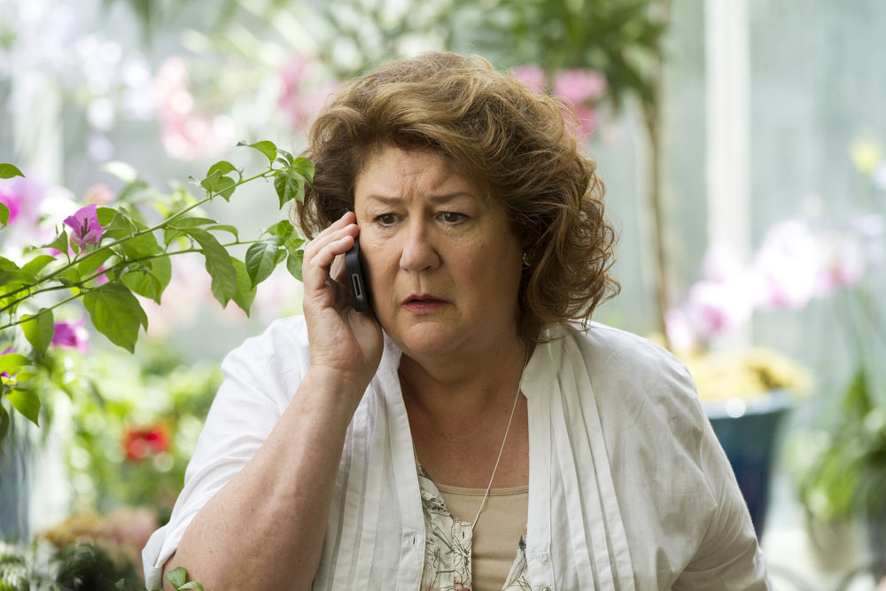 Margo Martindale in TriStar Pictures' HEAVEN IS FOR REAL.