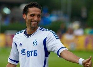 Московский «Динамо» вышел в плей-офф Лиги Европы
