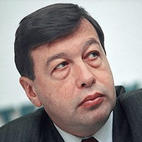 Гонтмахер Евгений Шлемович