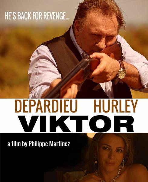 Виктор / Viktor (2014/WEB-DL/WEB-DLRip)