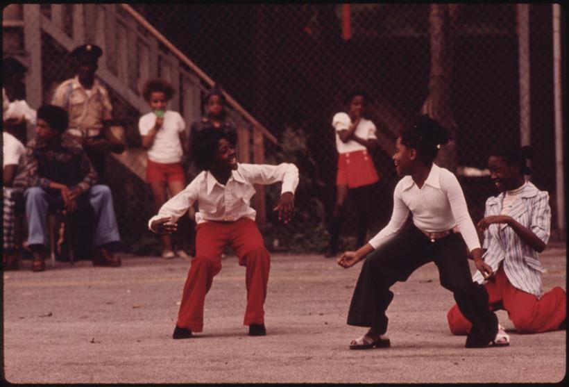 Негритянский квартал в Чикаго 1970 х годов 0 131c7a 1d9d591e orig