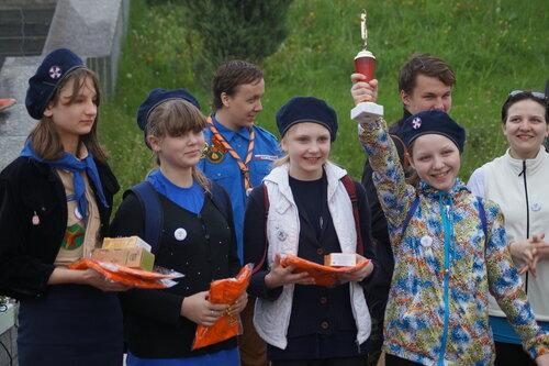 БГИ2015 Москва