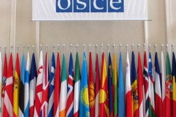 На сессии ПА ОБСЕ в Хельсинки планируют принять резолюцию по кризису в Украине