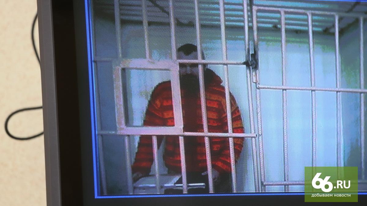 Лошагин обвинил суд впредвзятости ипотребовал отдать дело в иной регион