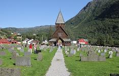 Западная Норвегия