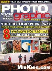 Журнал Petersen's PHOTOgraphic Volume 20 2013