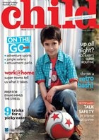 Child India №3 (март), 2013 / IN