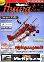 Журнал Flying Revue 2010-05