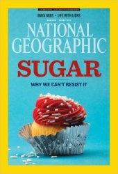 Журнал National Geographic - August 2013 (USA)
