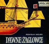 Журнал Dawne Żaglowce.