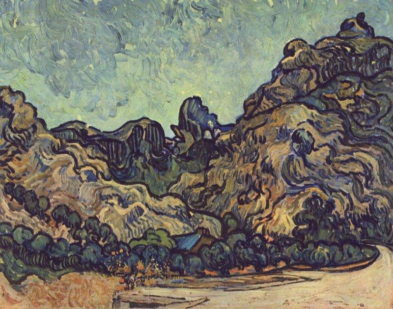 Из собрания шедевров мировой живописи... (396).jpg
