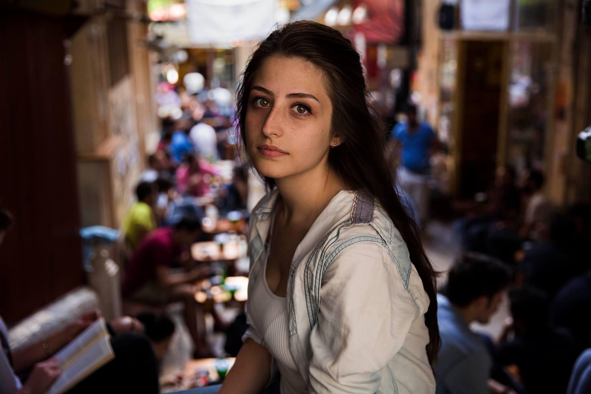 Фото красивых девушек таджикистана 13 фотография