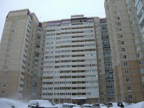 Народная ул. 11к2