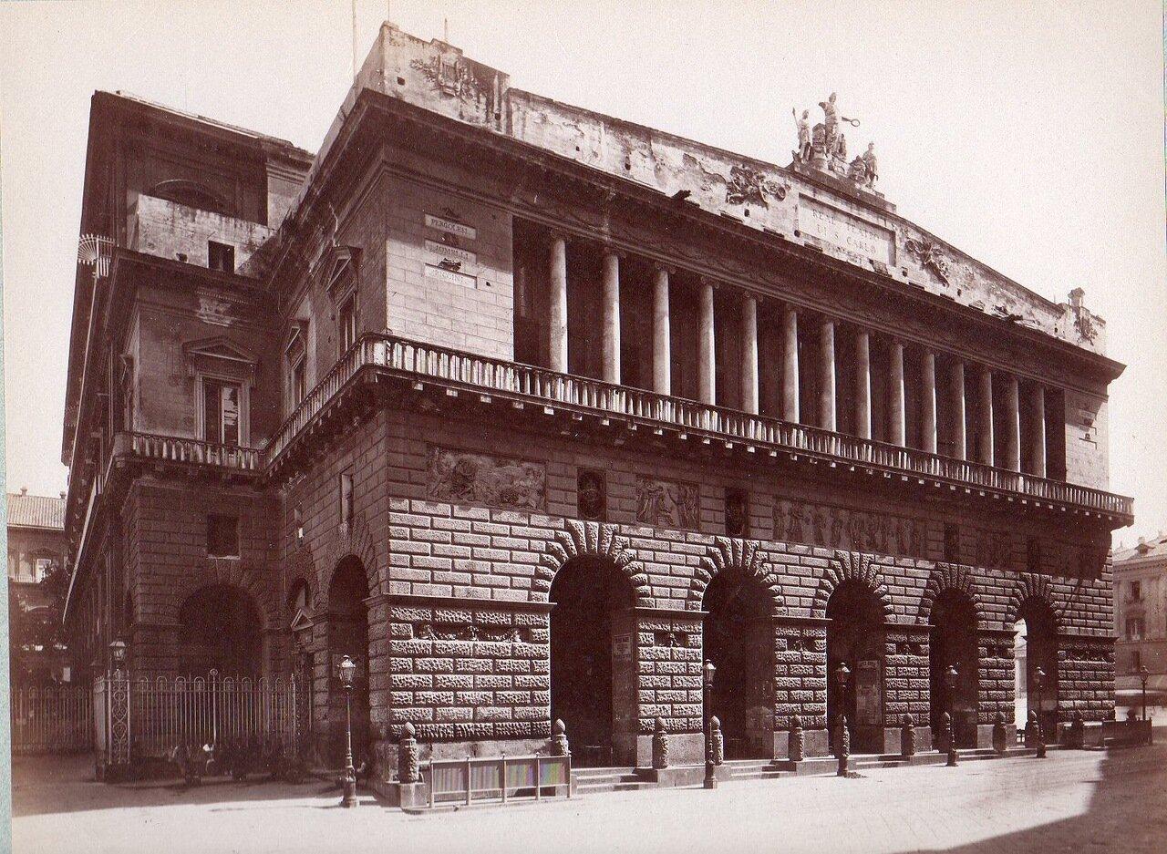 Театр Сан-Карло