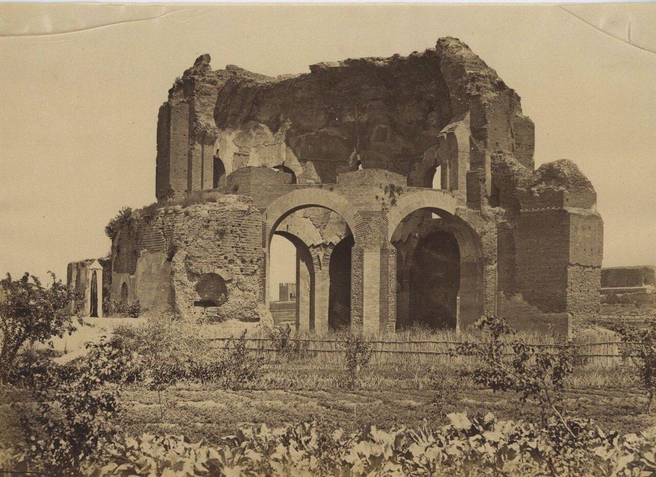 Храм Минервы