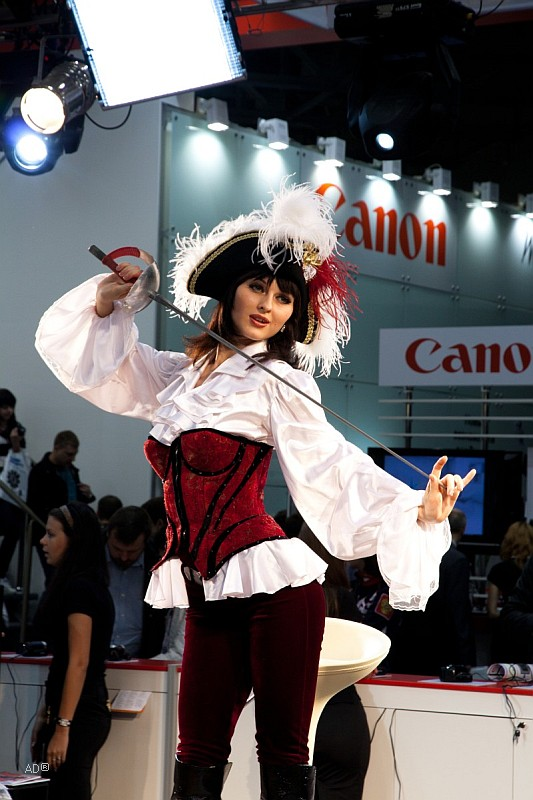 Фотофорум 2010 - Canon