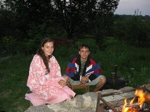 Люблю цих двох Пасільд: Аллу і Олега