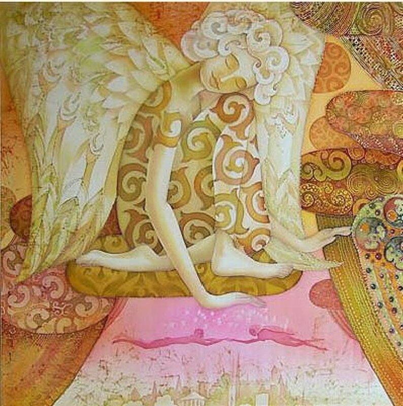Ангел-хранитель