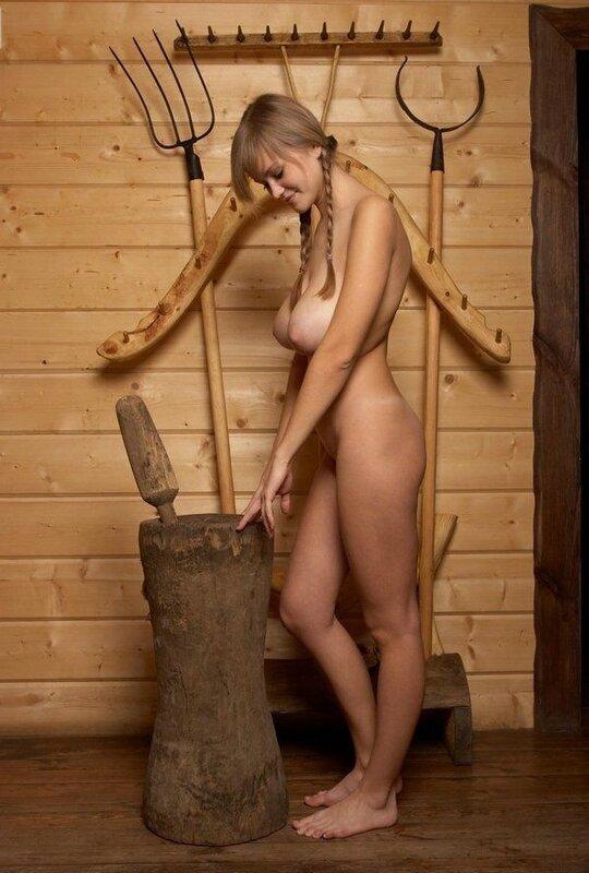 Секс русская глубинка 18 фотография