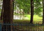 Школьный пруд. Май 2013.