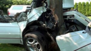 В Оргееве произошла сильнейшая авария