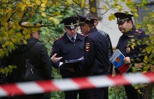 Убийцу жены и шестерых детей ранили в живот при задержании