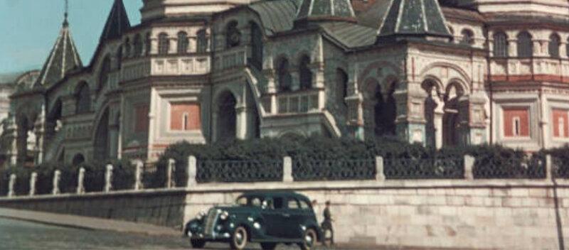 1939 Василий Блаженный Харрисон Форман2.jpg