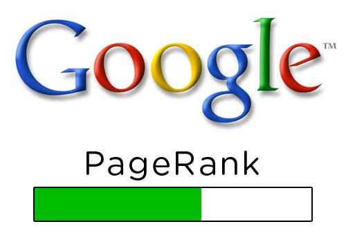 Тулбарный сервис PageRank от Google отойдет в прошлое