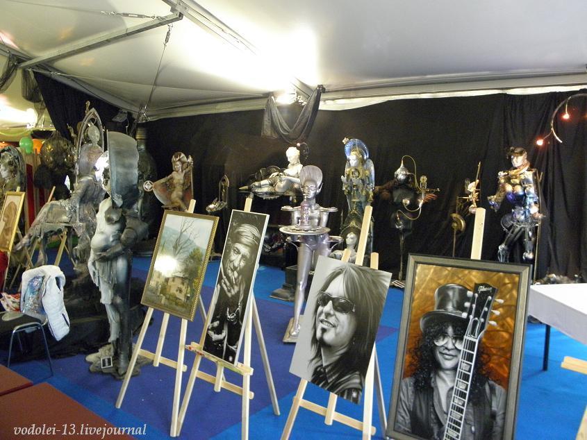 Музей бессонницы Леонтия Озерникова
