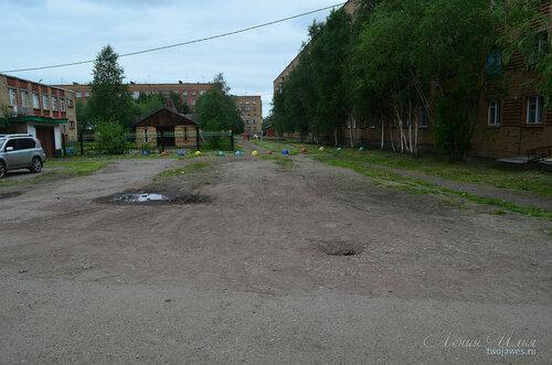 Фотография Инты №8042  Воркутинская 14, Мира 39 и 37 02.07.2015_17:00
