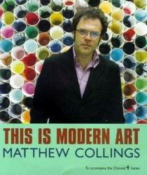 Книга This Is Modern Art