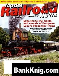 Model Railroad News 2009 No 07 pdf (300 dpi) 2550x3225 64,8Мб