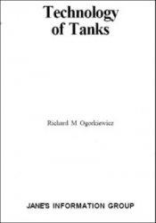 Книга Technology of Tanks (Volumes 1-2)