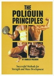 Книга The Poliquin Principles: Successful Methods for Strength and Mass Development