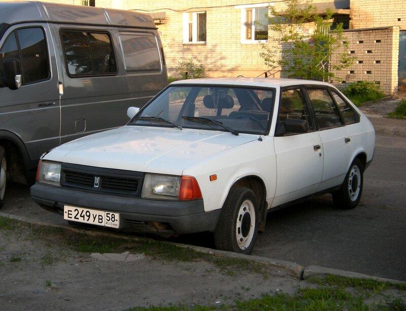 1 Москвич-2141.20110519-2.JPG