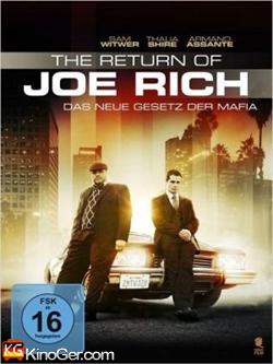The Return of Joe Rich - Das neue Gesetz der Mafia (2011)